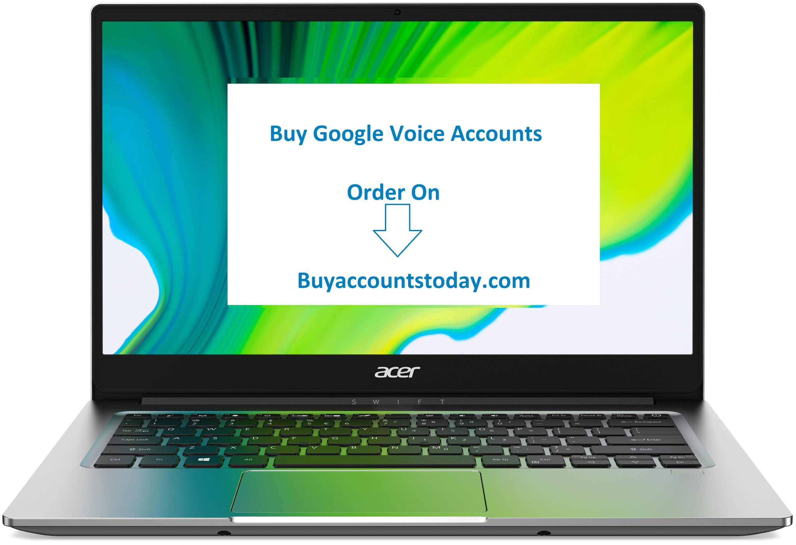 Buy Google Voice Accounts with cheep price
