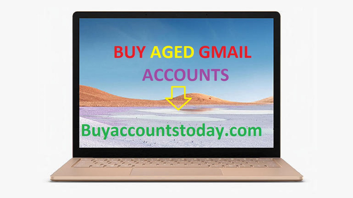 Buy Old (Aged) Gmail Accounts